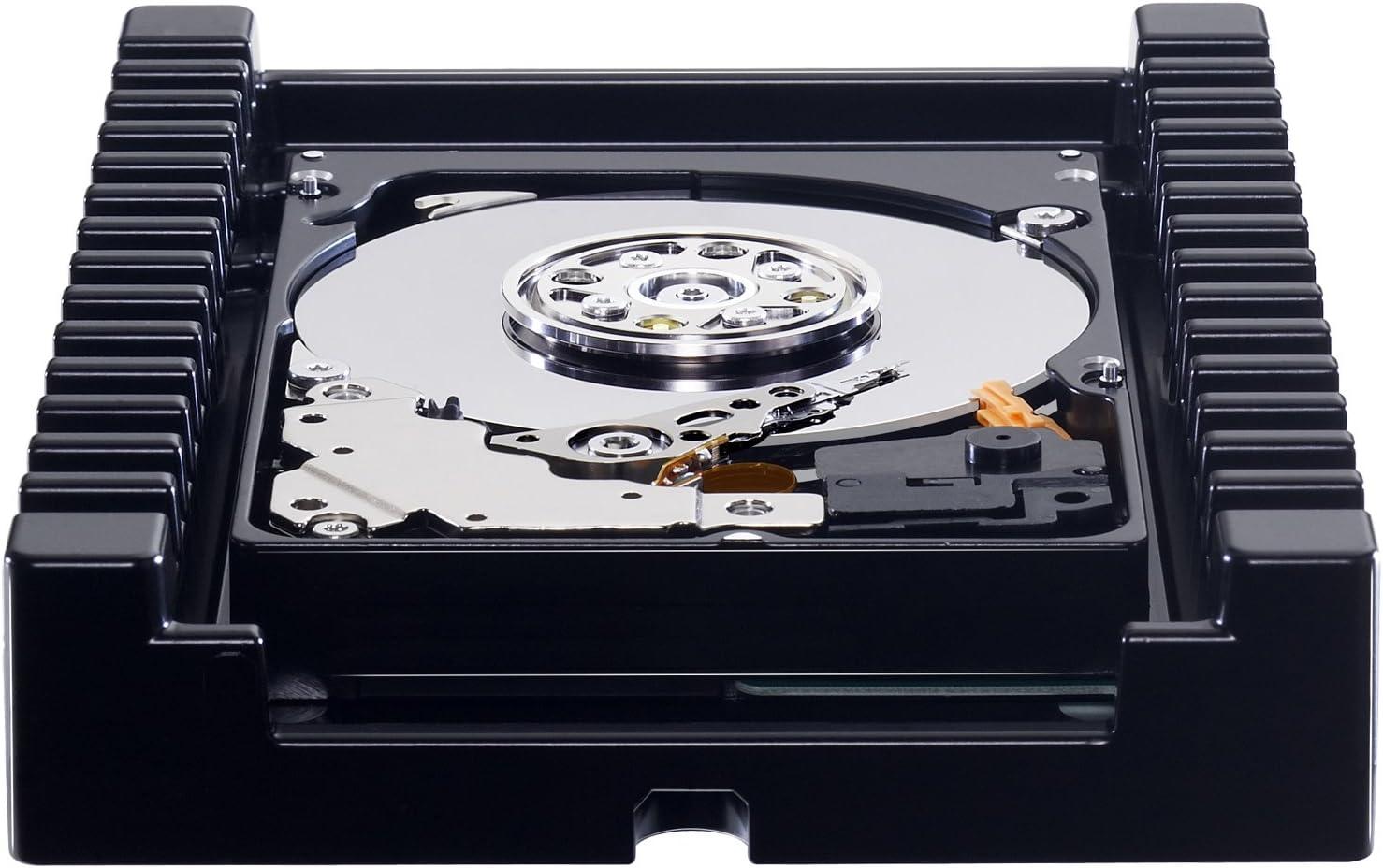 32 MB Cache WD VelociRaptor 300 GB Workstation Hard Drive: 2.5 Inch WD3000BLHX 10000 RPM SATA III