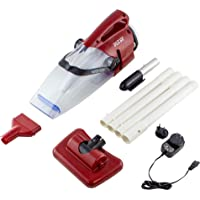POOL BLASTER Water Tech Pulse Cordless Rechargeable, Battery-Powered, Pool-Cleaner, 7.5€ Vacuum Head with Brushes, Ideal for Cleaning Leaves, Dirt and Sand Includes Four Piece Pole Set (45€ Length)