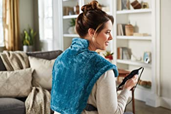 best rated heating pad