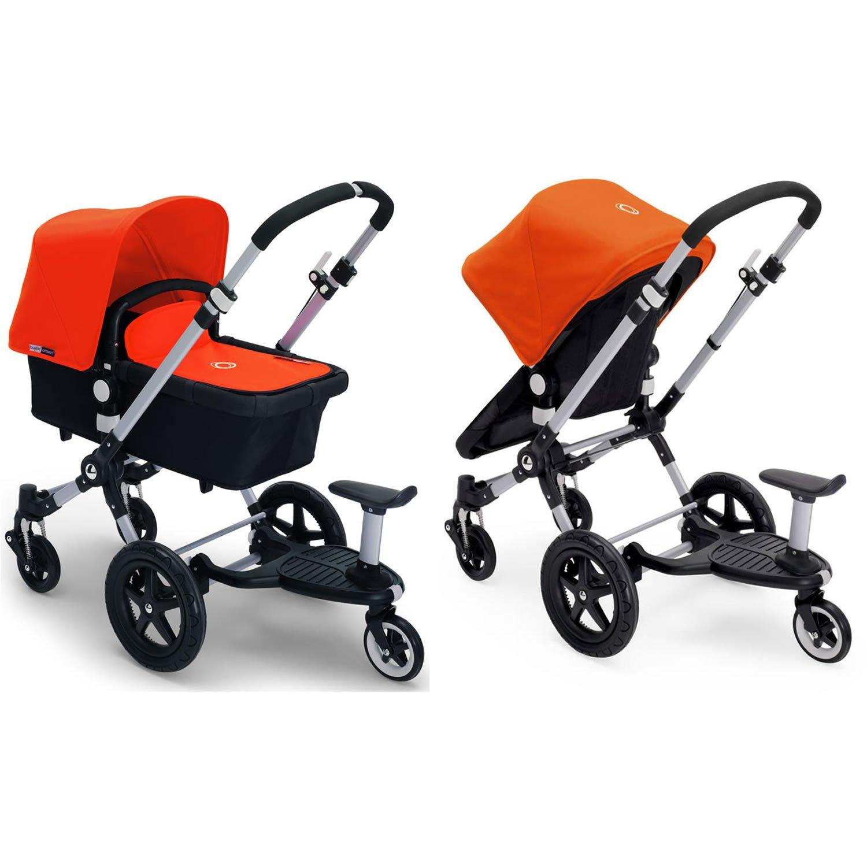 Amazon.com: Bugaboo Confort con ruedas Junta con adaptador: Baby