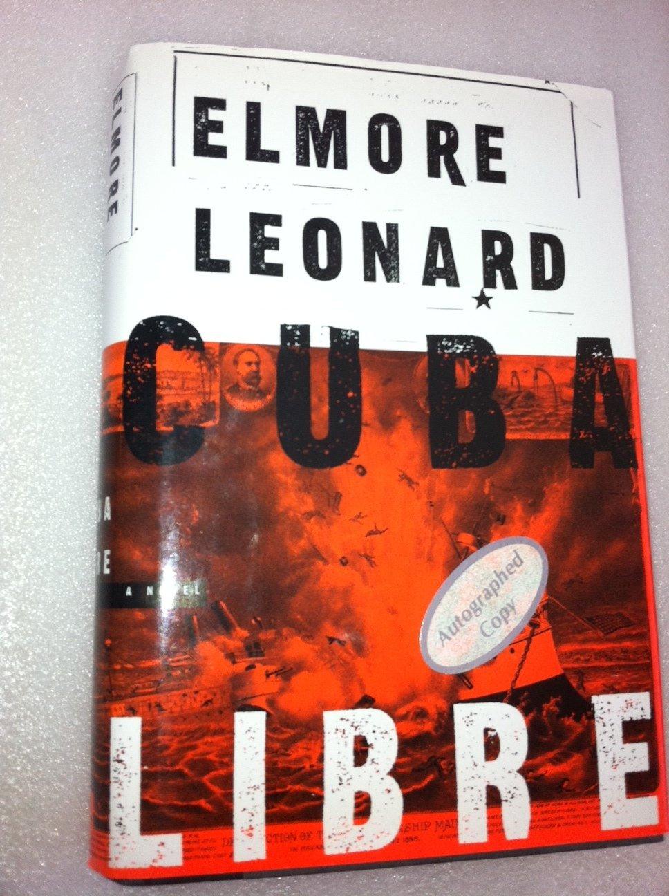 Cuba Libre (Spanish Edition)
