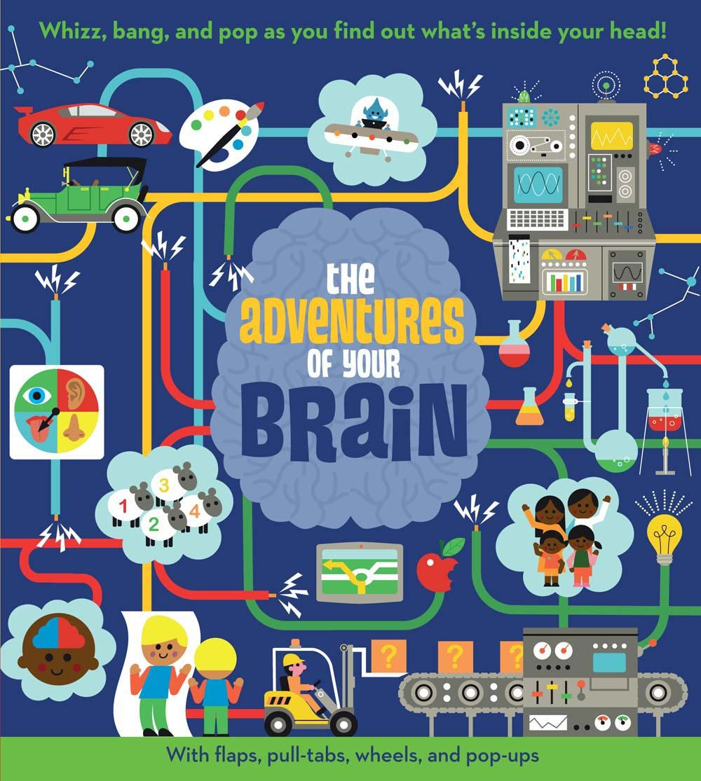 The Adventures of Your Brain
