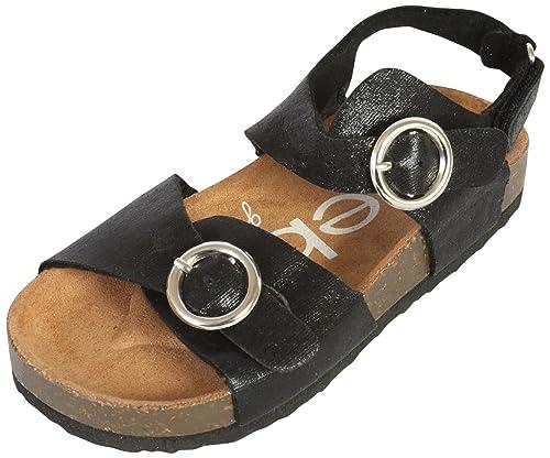2720218f062060 bebe Toddler Girl s Comfortable Open Toe Cork Sandal