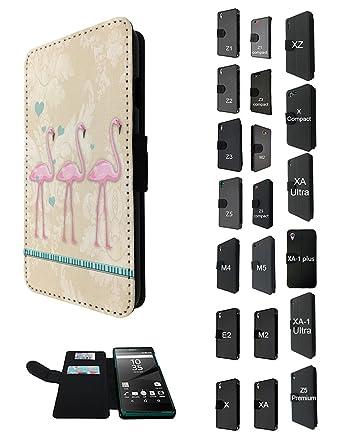 Livret De Conception Pour Flamant Sony Xperia Xz1 Compact u5nJFm