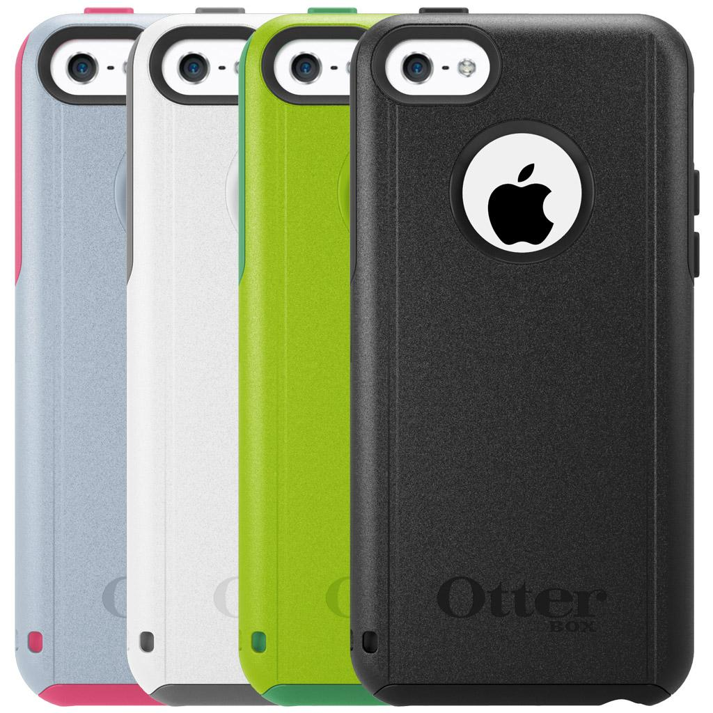 otterbox case for iphone 5c otterbox commuter series for iphone 5c retail 2841