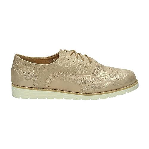 Cordones Jumex L60 Talla Mujer Zapatos Color De Eu Para Rosa aa6wtx7