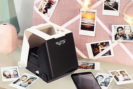 kiipix tm3367 Kit de Impresora fotográfica para Smartphone con ...
