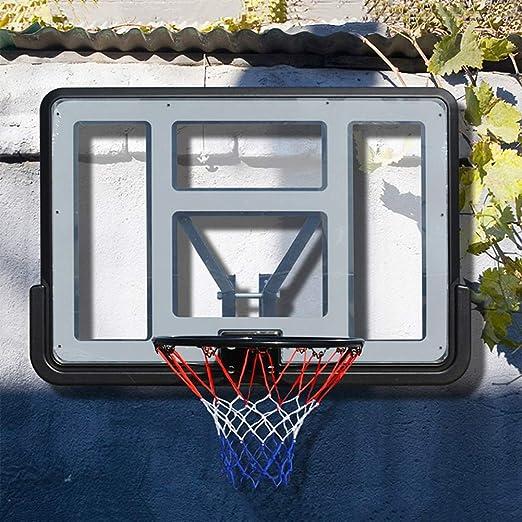Canasta Tableros de baloncesto Sobre la puerta del aro de ...