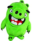 """Angry Birds Movie 11"""" Talking Feature Plush Pig"""