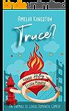 Truce?: Hating Elijah Monroe