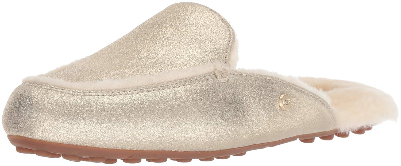 75c120ca784 UGG Women's W Lane Metallic Sneaker