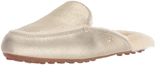 ee28f92036b UGG Women's W Lane Metallic Sneaker