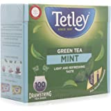 Tetley Green Tea Bags - 100 Bags