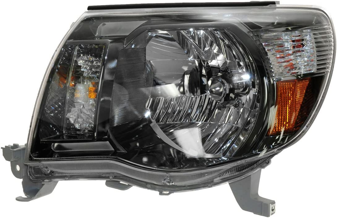 Pair IRONTEK Headlight Assembly for 2002-2005 Dodge Ram 1500 2003-2005 Dodge Ram 2500//3500 Pickup Truck Driving Headlamps Chrome Housing with Amber Reflector Clear Lens