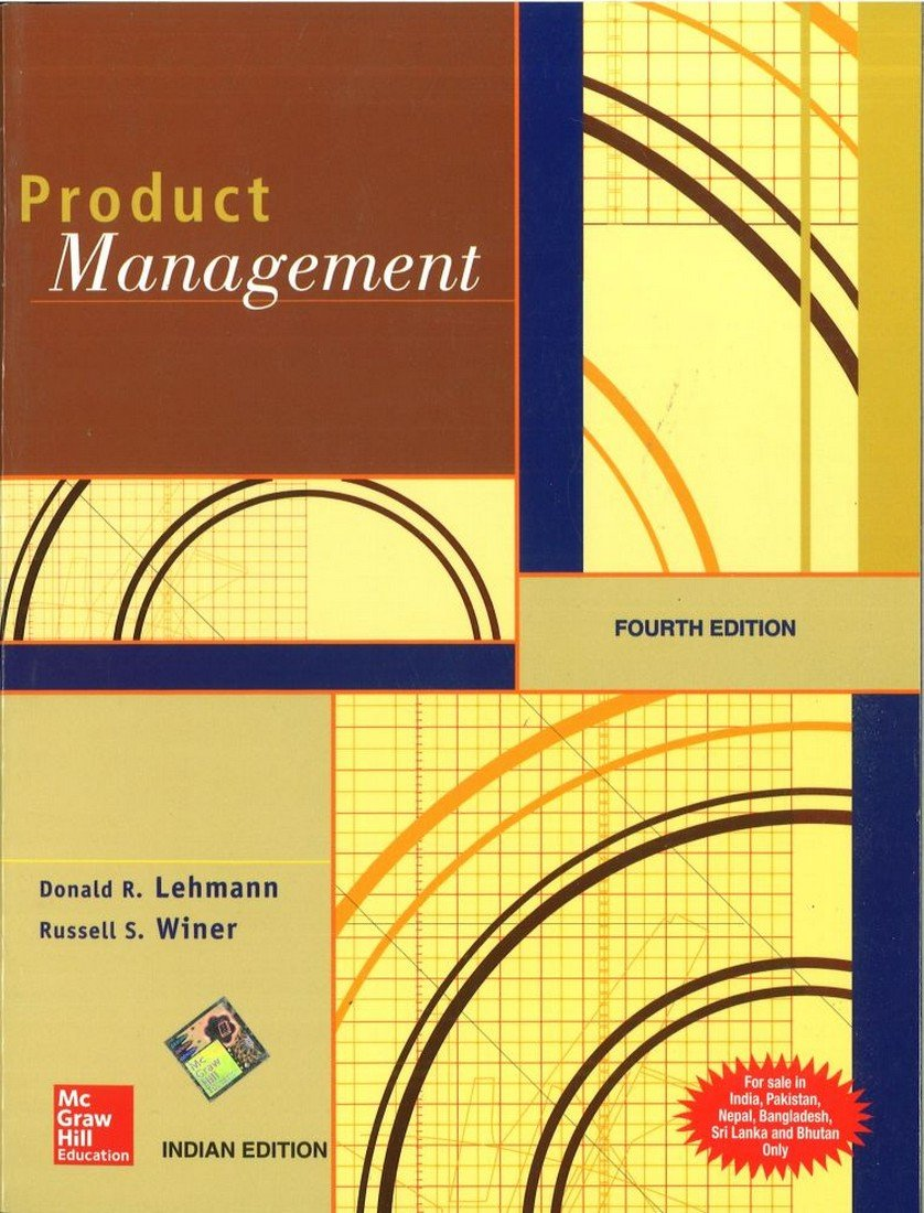 Download Product Management 4th Edition (Mcgraw Hill Series in Marketing) PDF