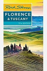 Rick Steves Florence & Tuscany Paperback