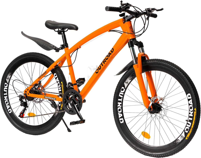 Outroad山地自行车