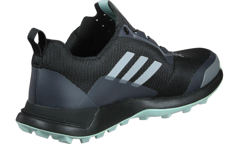Adidas W Damen Terrex CMTK W Adidas Trekking-& Wanderhalbschuhe Schwarz (Negbas/Blatiz/Vercen 000) cafca3