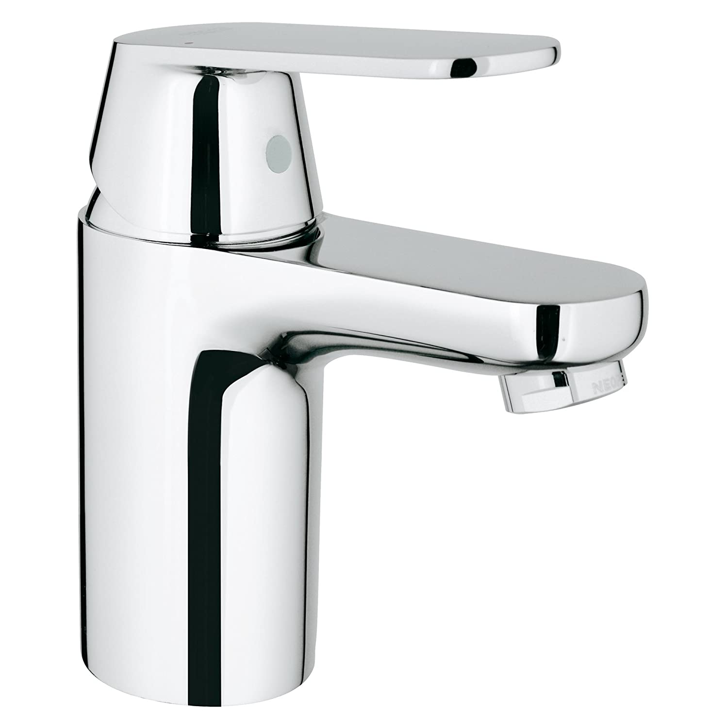 Eurosmart Cosmopolitan Single Handle Single Hole Bathroom Faucet Without  Pop Up   1.5 GPM   Touch On Bathroom Sink Faucets   Amazon.com