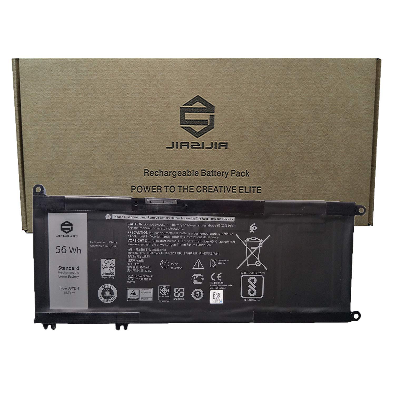 Bateria 33ydh Para Dell Inspiron 7577 7773 7778 7779 7786...