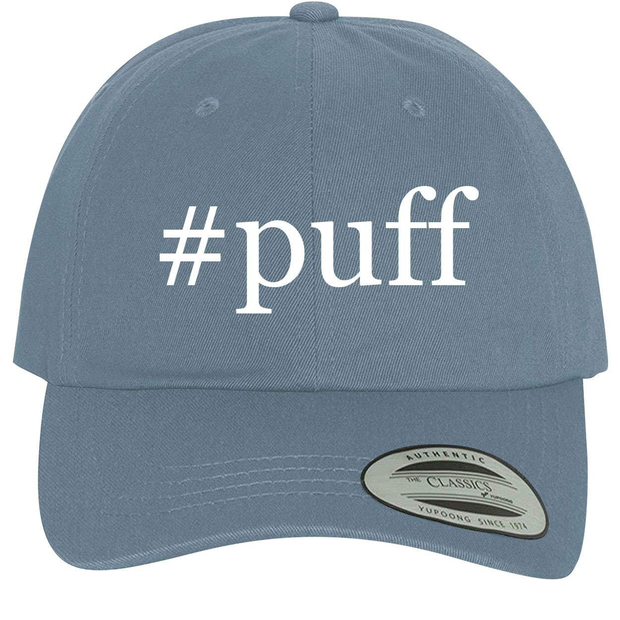 BH Cool Designs #Puff Comfortable Dad Hat Baseball Cap