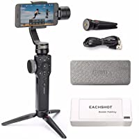 Zhiyun Smooth 4 3-Axis Handheld Gimbal Stabilizer for Smartphones Deals