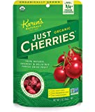 Karen's Naturals Just Tomatoes, Organic Just Cherries 2 Ounce Pouch (Packaging May Vary)