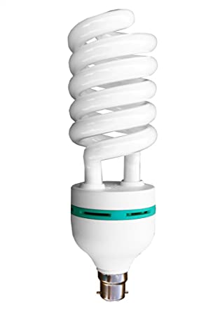 DazzLED 60w Ultra Bright Daylight White Bulb (BC, B22, Bayonet ...:DazzLED 60w Ultra Bright Daylight White Bulb (BC, B22, Bayonet, 6400K,,Lighting