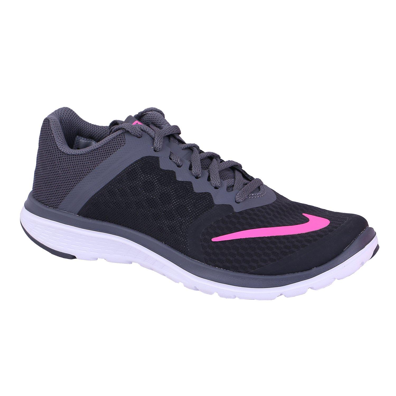 the best attitude be6fb cdbaa Nike Women s Nike Fs Lite Run 3 Running Shoes  Amazon.in  Shoes   Handbags