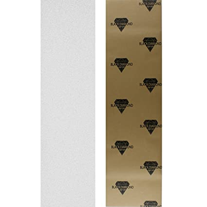 7a2ebdae1e86 Amazon.com : Black Diamond Longboard Skateboard Grip Tape Sheet 10