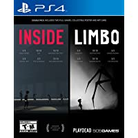 Inside Limbo Double Pack for PlayStation 4 by 505 Games