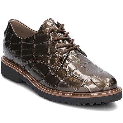 MARCO TOZZI 2-2-23703-29 353-353, Chaussures de Ville à Lacets pour ... 07fc99c1196c