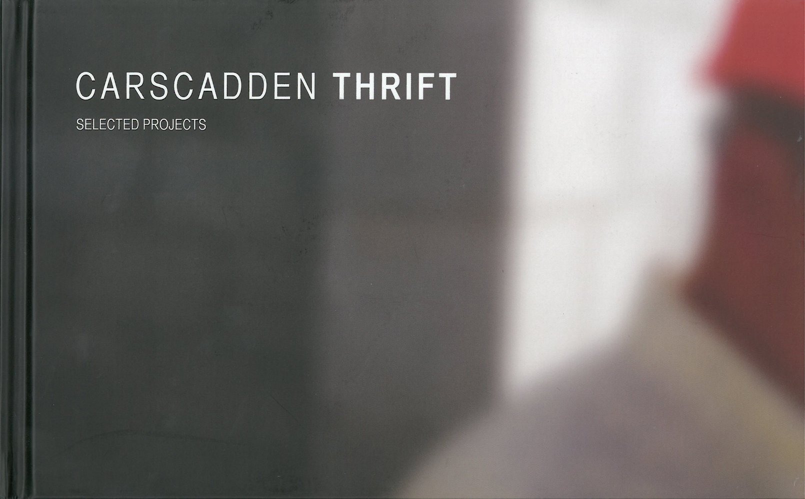 Download Carscadden Thrift: Selected Works pdf
