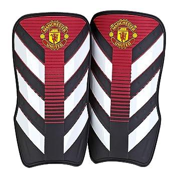 adidas Herren Manchester United Pro Lite Schienbeinschoner