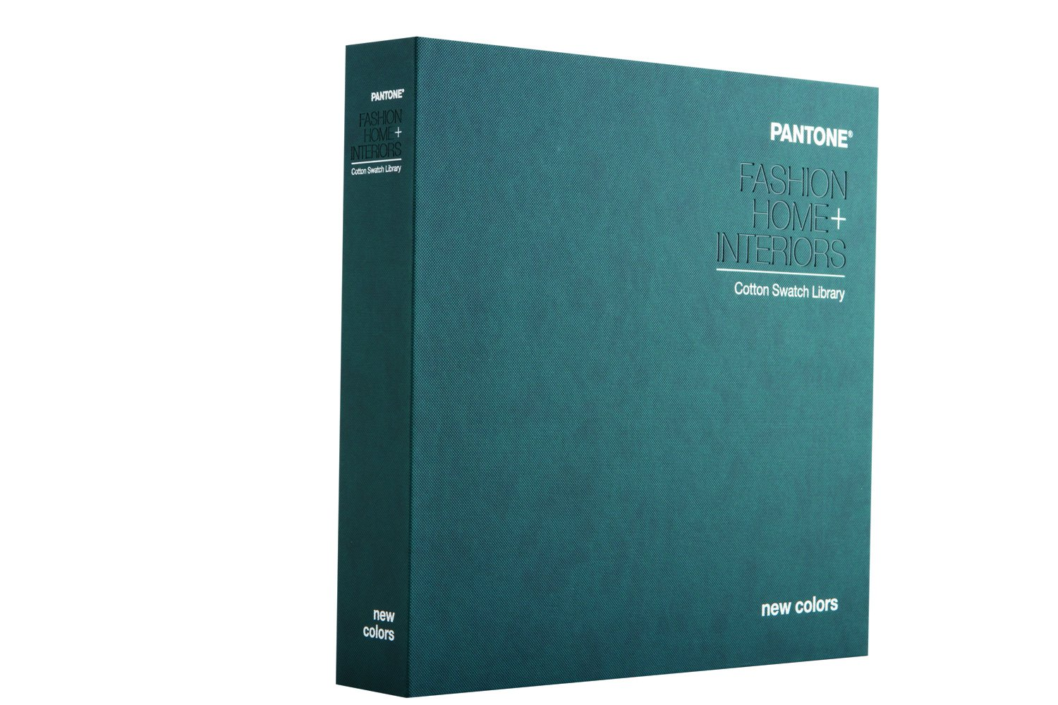 Pantone Cotton Swatch Library Supplement, FHIC110