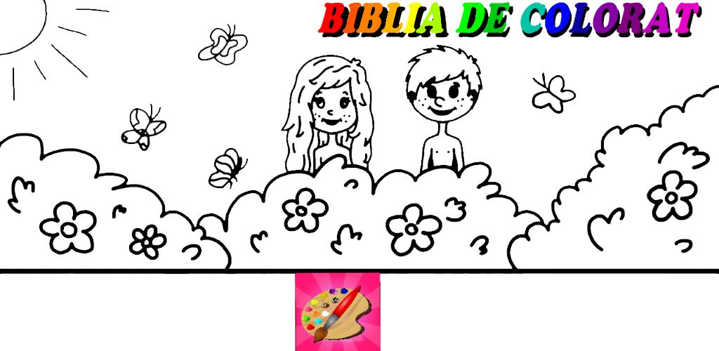 Amazon.com: Biblia de Colorat pentru copii: Appstore for Android