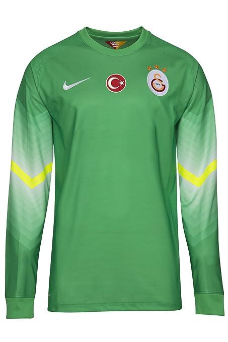 Galatasaray Verde Camiseta de Portero (M)