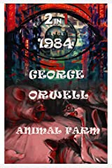 1984 & Animal Farm Kindle Edition
