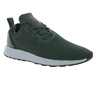 adidas Originals ZX Flux ADV Asymmetrical Chaussures Mode Sneakers Homme