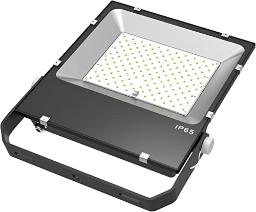 Flood Light 200w LED 5000k by LEDUSA