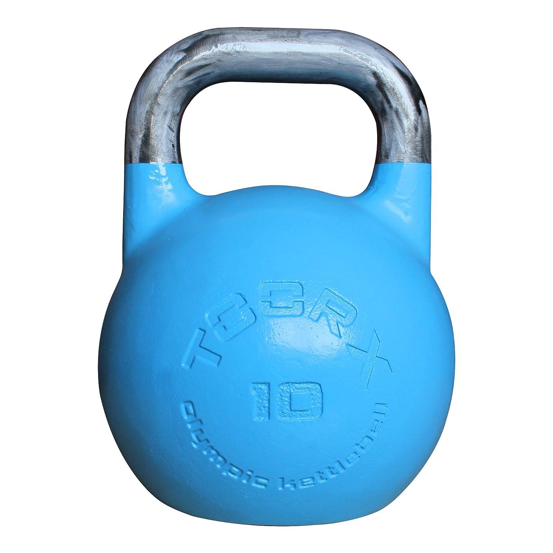 TOORX - Olympic kettlebell - 10 kg