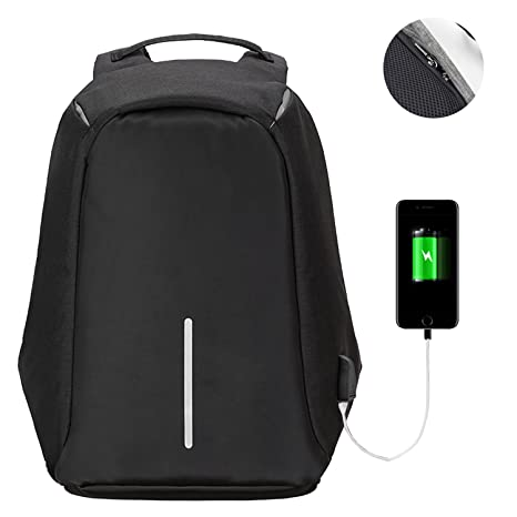 Amazoncom Anti Theft Laptop Backpack 2017 Humanized Design