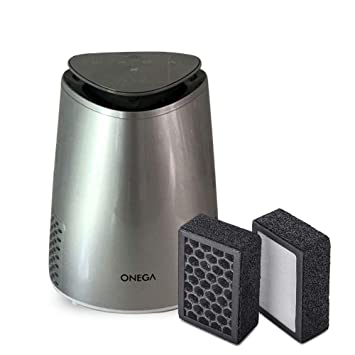 Review Onega Air Purifier with