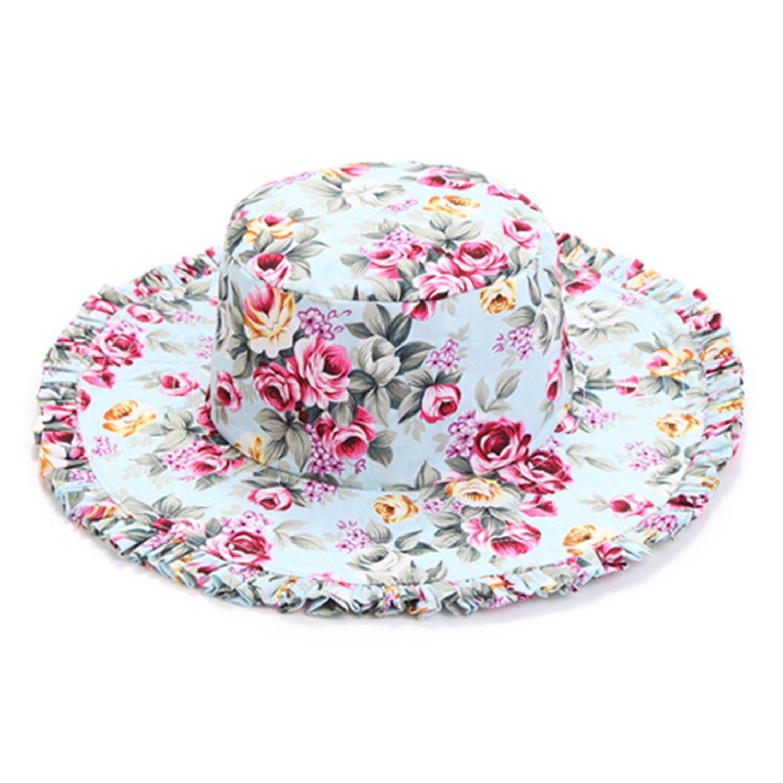 Doris Batchelor Elegant Baby Girls Dress Summer Beach Style Floral Print Party Backless Dresses for Girls Toddler Girl 1-9Yrs