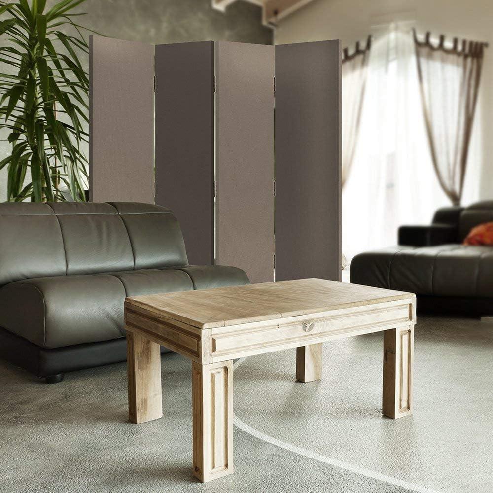 feeby Frames, biombo interior de tela, textil, biombo lienzo