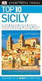 Top 10 Sicily (DK Eyewitness Travel Guide)