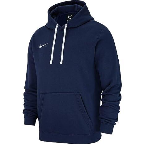 Nike Po FLC Tm Club19, Felpa Uomo