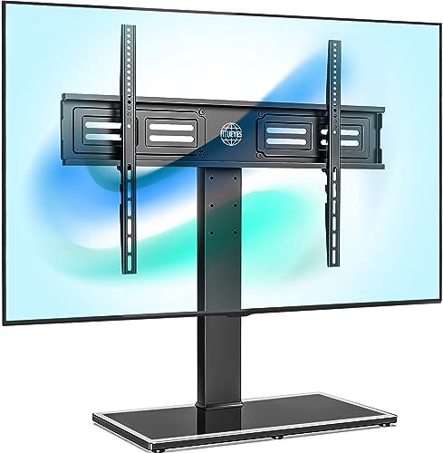 5Rcom Corner TV Stand