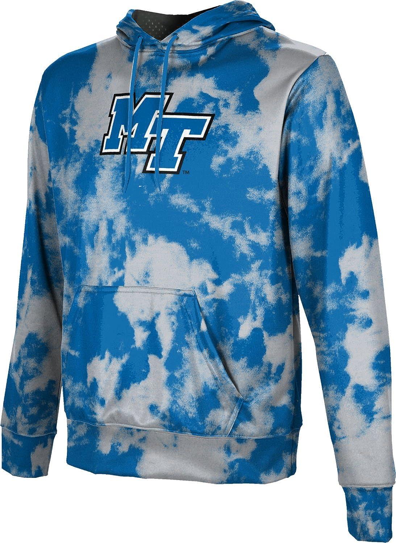 Grunge ProSphere Middle Tennessee State University Boys Hoodie Sweatshirt