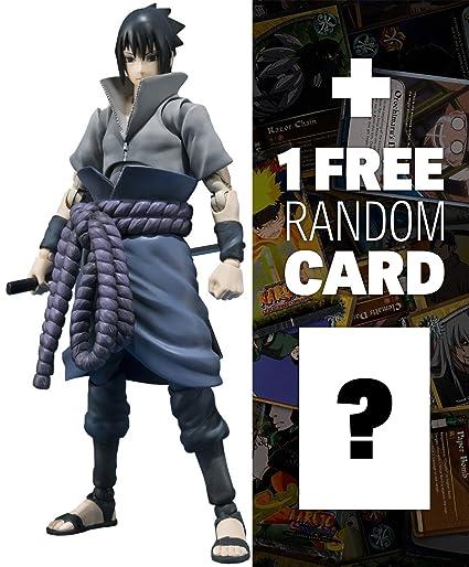 Amazon.com: Sasuke Itachi Uchiha Figura de acción: Naruto ...